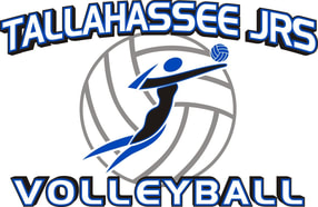 Tallahassee Jrs Volleyball Club